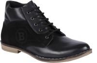 Bachini Boots For Men(Black)