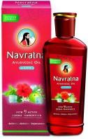 Navratna Cool Ayurvedic Hair Oil(100 ml)