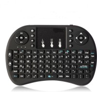 View Skys&Ray 1048 Smart Connector Multi-device Keyboard(Black) Laptop Accessories Price Online(Skys&Ray)