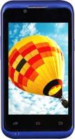 Spice Xlife Mi-364 (Black & Blue, 512 MB)(256 MB RAM)