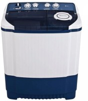 LG P9037R3SM 8KG Semi Automatic Top Load Washing Machine