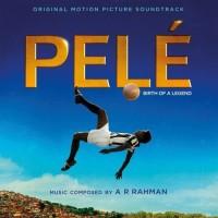 Pele: Brith Of A legend (Original Soundtrack) (, Yellow, 180 Gram Vinyl) Import Vinyl Limited Edition(English - A.R Rahman)