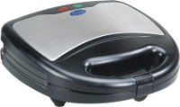 GLEN GL 3026 SANDWICH Toast(Black, Grey)