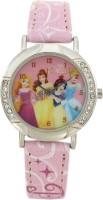 Disney AW100665  Analog Watch For Girls