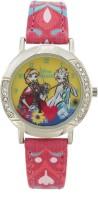 Disney AW100667  Analog Watch For Girls