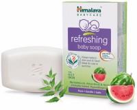 Himalaya Refreshing Baby Soap(75 g) - Price 33 26 % Off