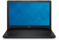 View Dell Latitude Core i3 5th Gen - (4 GB/500 GB HDD/Linux) 3560 Notebook(15.6 inch, Black, 2.0 kg) Laptop