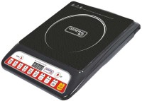 General Aux BK7100A-33IC Induction Cooktop(Black, Touch Panel)