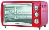 Prestige 19-Litre POTG 19 Oven Toaster Grill (OTG) Flipkart Rs. 3998.00
