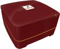 View SAKTHI NS-50 Voltage Stabilizer(Maroon, Red) Home Appliances Price Online(SAKTHI)