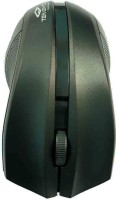 View Terabyte TB-WM-067 Wireless Optical Mouse(Bluetooth, Black) Laptop Accessories Price Online(Terabyte)