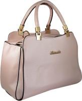 AZEEZ Women Pink PU Hand-held Bag