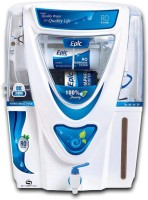 View Aqua Grand Plus Epic 12 L RO + UV + UF + TDS Water Purifier(Blue & White) Home Appliances Price Online(Aquagrand Plus)