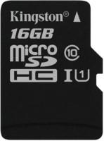 Kingston 001 16 GB MiniSD Card Class 10 4 MB/s Memory Card