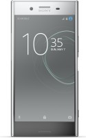 Sony Xperia XZ Premium Dual (Luminous Chrome, 64 GB)(4 GB RAM) - Price 54990 11 % Off