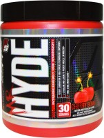 PROSUPPS Mr HYDE Nutrition Drink(228 g, CHERRY BOMB Flavored)