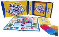 Wishkart Business India For Kids 2-6 Players Board Game
