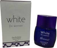 orientel White for women Eau de Toilette  -  40 ml(For Women) - Price 349 78 % Off