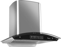 Pigeon 12468 Wall Mounted Chimney(Red 1100 CMH)