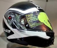 LS2 Armory Motorsports Helmet(Black)