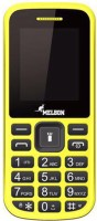 Melbon Dude 02(Yellow)