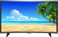 KRISONS 108cm (32 inch) HD Ready Curved LED TV(KTV32CU)