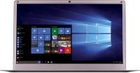 Lava Helium 14 Atom Quad Core - (2 GB/32 GB EMMC Storage/Windows 10 Home) C141 Thin and Light Laptop(14.1 inch, Purple, 1.45 kg)