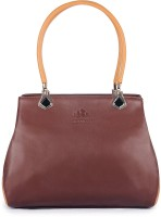 The Clownfish Shoulder Bag(Brown)