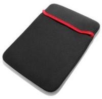VU4 15.6 inch Sleeve/Slip Case(Red, Black)