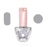 Medin Medin_Nail_Paint_Grey Grey(12 ml) - Price 75 84 % Off