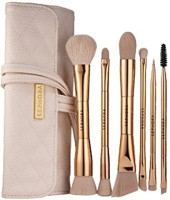 Sephora Double Time Double-ended Brush Set ~(Pack of 7) - Price 18586 30 % Off