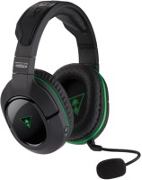 Turtle Beach Stealth 420X+ Headset with Mic(Black, Over the Ear)
