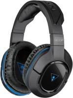 Turtle Beach Stealth 500P Headset with Mic(Black, Over the Ear)