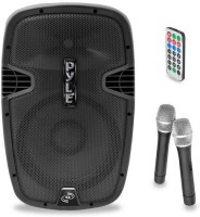 Pyle PPHP159WMU Bluetooth Home Audio Speaker(Black, Mono Channel)