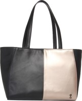 Srota Shoulder Bag(Black, 5 L)