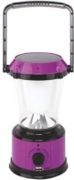 View Syska RL 600S Solar LED Emergency Lights(Purple) Home Appliances Price Online(Syska)