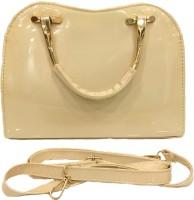Di Classe Messenger Bag(Beige)