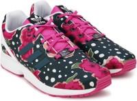 Adidas Originals Girls Lace Sneakers(Green)