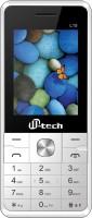 M-tech L15(White & Blue)