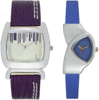 Rage Enterprise Lorem_207_208 Girls Choice Leather Strap Analog Watch - For Girls Watch  - For Girls