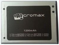 Micromax  Battery - S301 Battery -For Bolt Mobile(Black)