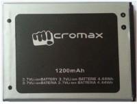 Micromax  Battery - S301 Battery For Bolt S301 Mobile(Black)
