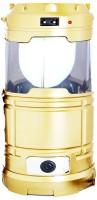 View Sphiron Lantern 495 Solar Lights(Gold) Home Appliances Price Online(Sphiron)