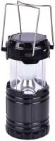 View Sphiron Lantern 500 Solar Lights(Black) Home Appliances Price Online(Sphiron)