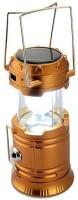 View Sphiron Lantern 492 Solar Lights(Brown) Home Appliances Price Online(Sphiron)
