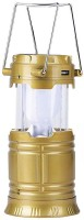 View Sphiron Multi4 Emergency Lights(Gold) Home Appliances Price Online(Sphiron)