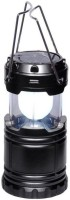 View Sphiron Lantern 493 Solar Lights(Black) Home Appliances Price Online(Sphiron)