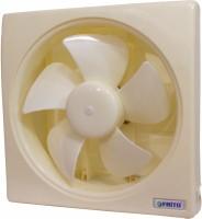 View FRITO NOVA 10'' 5 Blade Exhaust Fan(White, Ivory) Home Appliances Price Online(Frito)