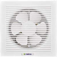 View FRITO TURBO 6'' 6 Blade Exhaust Fan(White, Ivory) Home Appliances Price Online(Frito)