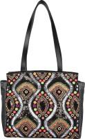 Anekaant Shoulder Bag(Multicolor)